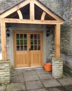 Oak-open-porch